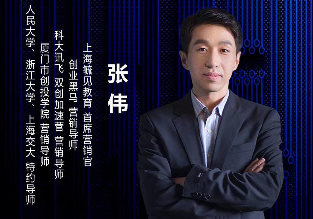 张伟 《困境下的企业互联网营销变革》
