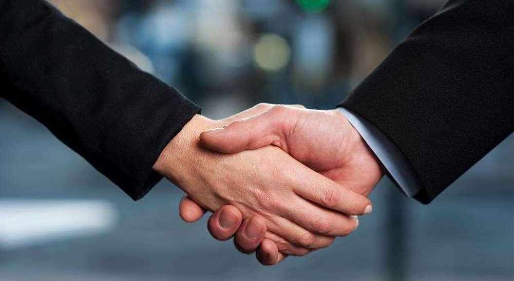 【链客盈销】携手【三体科技】助力传统行业实现新突破